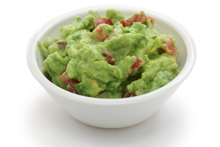 cooking article: New Food of the Month: Avocados