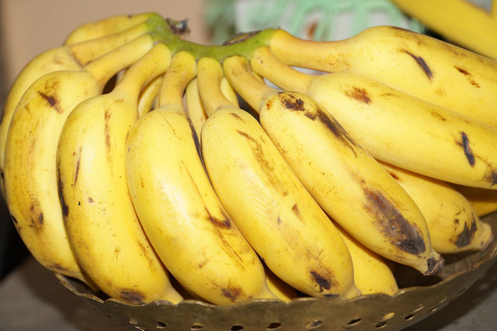 New Food of the Month: Plantains