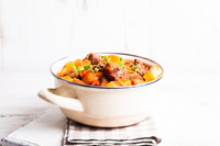 cooking article: The Many Ways to Bourguignon