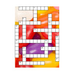 Play Cooking Crossword
