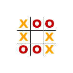 Play Kitchen Tic-Tac-Toe