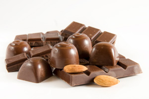 National Milk Chocolate with Almonds Day