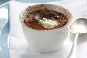 National Pots de Creme Day
