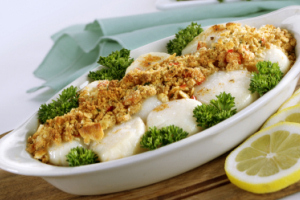 National Baked Scallops Day