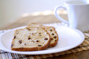 National Cinnamon-Raisin Bread Day