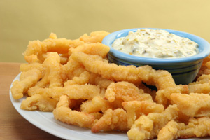 National Deep Fried Clams Day
