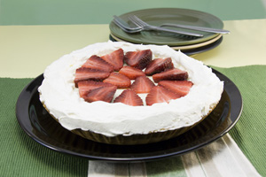 National Bavarian Cream Pie Day