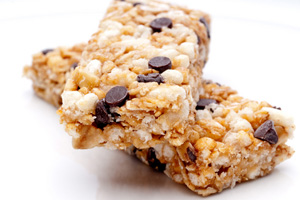 National Granola Bar Da