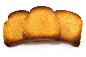 National Melba Toast Day