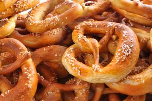article crazy pretzels national pretzel