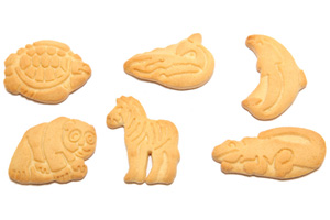 National Animal Crackers Day - Fun Food Holidays for April @ CDKitchen