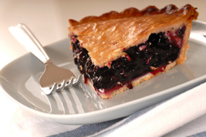 National Blueberry Pie Day