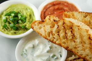 Tzatziki Sauce (Cucumber Sauce for Gyros) and more recipes