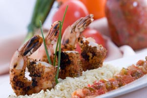Chef John Folse's Shrimp Remoulade and more recipes