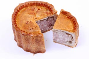 Canadian Pork Pie and more recipes