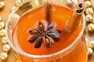 Hot Buttered Rum and more recipes
