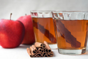 Raspberry Apple Cider and more recipes