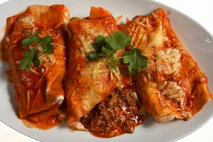 Enchilasagna and more recipes
