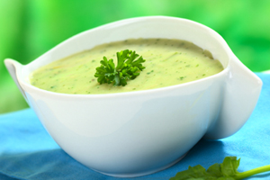 Green Goddess Dressing and more recipes