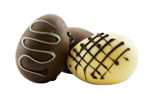Fruit And Nut Easter Eggs and more recipes