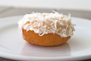 Coconut Milk Frosting and more recipes
