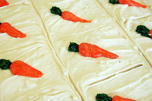 Fat Free Cream Cheese Frosting and more recipes