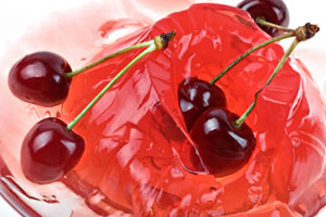 Spiked Cherry Salad and more recipes