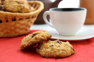 Hearty Breakfast Cookies and more recipes