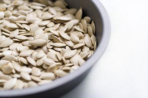 Sweet And Spicy Pumpkin Seeds and more recipes
