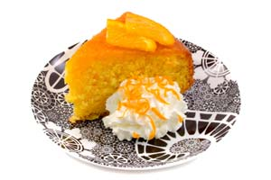 Clementine Cake and more recipes