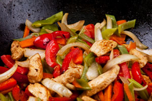 Catalina Chicken Stir-Fry and more recipes