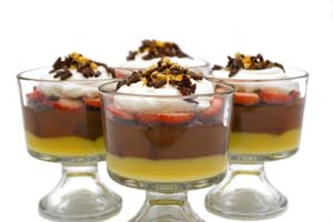 Butterfinger Trifle and more recipes