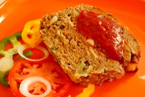 Amish Turkey Loaf and more recipes