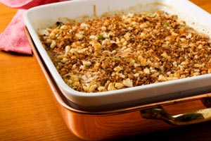 Turkey And Rice Casserole and more recipes