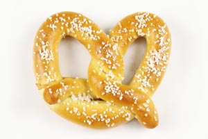 Whole Wheat Soft Pretzels and more recipes