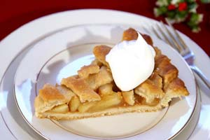 Apple Pie and more recipes