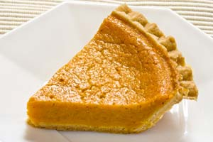 North Carolina's Favorite Sweet Potato Pie and more recipes