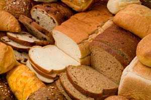 Hunza Diet Bread and more recipes