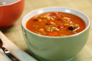 Creamy Jalapeno Soup and more recipes