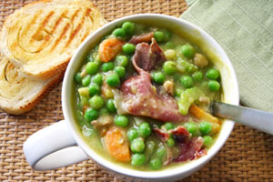 Ham 'n Cheese Chowder and more recipes