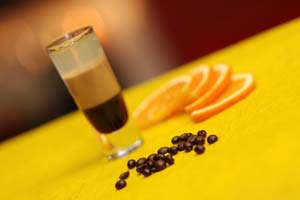 Homemade Kahlua and more recipes