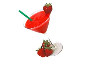 Tropical Fruit Daiquiri and more recipes