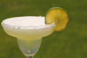 Cadillac Margarita and more recipes