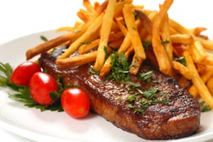 Delmonico Steak and more recipes