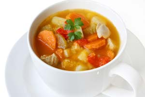 Southwestern Chicken Soup and more recipes