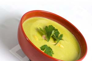 Split Pea Puree (Pure De Chicharos) and more recipes