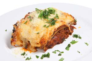 15 Layer Lasagna and more recipes