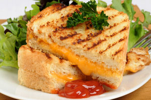 Nebraska Cheese Frenchee Sandwiches and more recipes