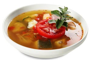 Red Snapper Soup and more recipes