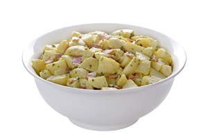 New England-Style Potato Salad and more recipes
